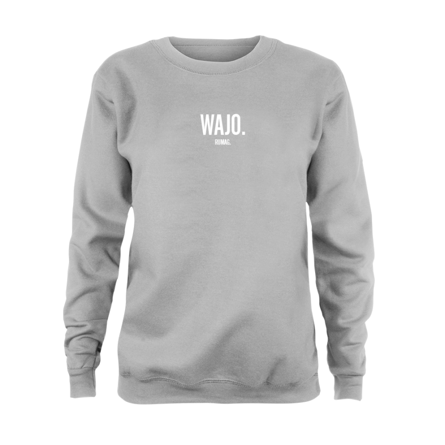 wajo sweater rumag