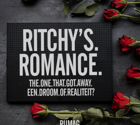 Ritchy's Romance The one that got away
