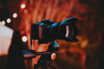 Video Producer vacature beeld