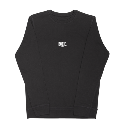Boeie sweater