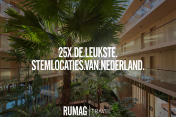 stemlocaties Nederland